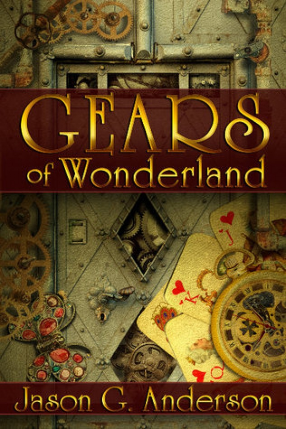 Gears in Wonderland: a book review