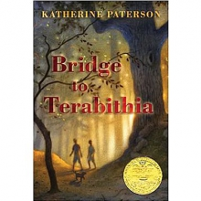 Book review: Bridge to Terabithia